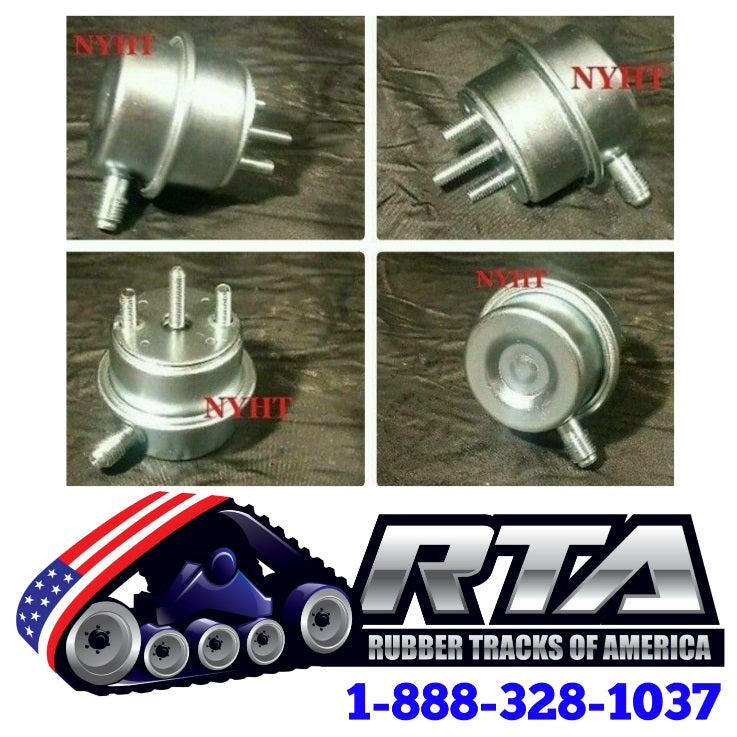 One Aftermarket Wastegate Actuator for CAT C15 BXS 10R2407 Turbo