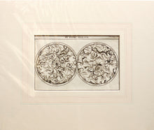 Load image into Gallery viewer, Le Globe Celeste - French Antique Copper Engraving circa 1702