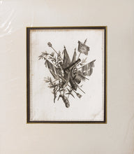Load image into Gallery viewer, 18th Century Copper Engraving Print