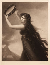 Load image into Gallery viewer, 'Lady Emma Hamilton' Mezzotint by Joseph B Pratt 1904