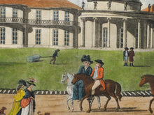 Load image into Gallery viewer, His Royal Highness The Prince of Wales Pavillion at Brighthelmstone - Antique Aquatint 1788