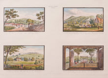 Load image into Gallery viewer, Rouses Scraps of Sussex - Antique Aquatint circa 1830