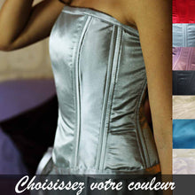 Corset englobant