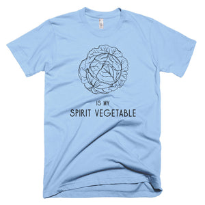 Cabbage Tee
