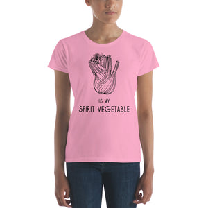 Fennel Ladies Tee