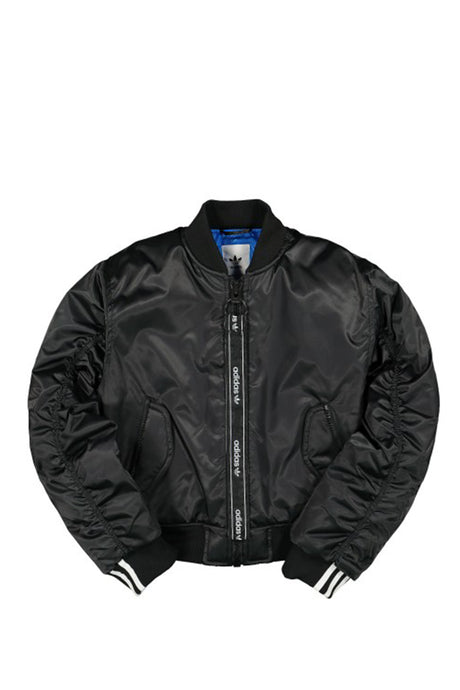 Black Bomber - Adidas Orginals (Vintage)