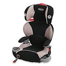 Graco Affix Highback Booster Seat - Pierce