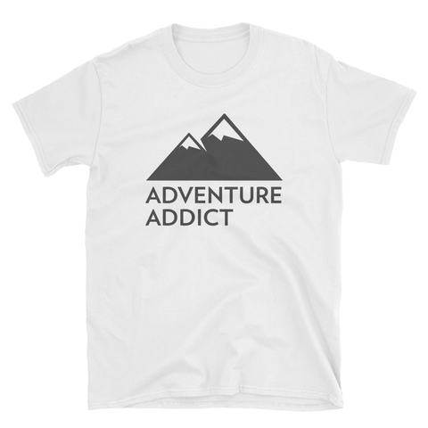 Adventure Addict Original T-Shirt