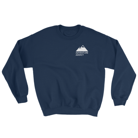 Adventure Addict Sweatshirt