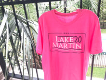 Lake Martin '20 Docking Lights T-Shirt