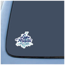 Lake Martin Local Decal