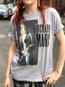 Vintage 1987 Richard Marx T-shirt - Spark Pretty