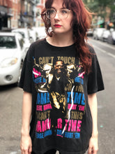Vintage 1990 Mc Hammer T-shirt | T Shirt - 80s 90s Retro Vintage Clothing | Spark Pretty
