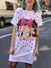 Vintage 1989 Betty Boop long T-shirt | T Shirt - 80s 90s Retro Vintage Clothing | Spark Pretty