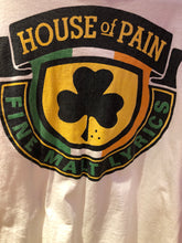 Vintage 90s RARE House of Pain T-shirt | T Shirt - 80s 90s Retro Vintage Clothing | Spark Pretty