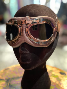 Steam Punk Goggles