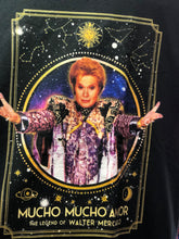 Walter Mercado T-shirt (reprint)
