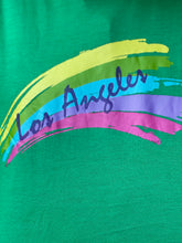 Vintage 80s Los Angeles T-shirt