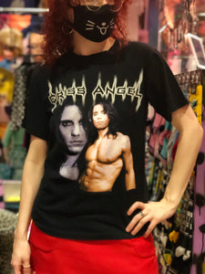 Y2K Criss Angel T-shirt