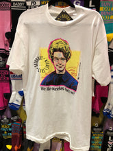 "Vintage 1991 SNL ""The Church Lady"" Tshirt 