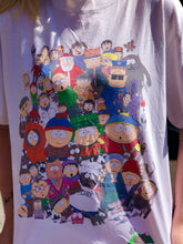 Vintage 1998 South Park T-shirt | T Shirt - 80s 90s Retro Vintage Clothing | Spark Pretty