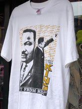 Vintage Y2K Martin Luther King T-shirt