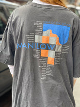 Vintage 90's Barry Manilow T Shirt