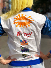 Vintage 90s Nickelodeon Windbreaker Jacket | Jackets - 80s 90s Retro Vintage Clothing | Spark Pretty