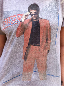Vintage 80s Huey Lewis And The News T-Shirt | T Shirt - 80s 90s Retro Vintage Clothing | Spark Pretty