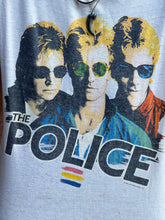 Vintage 1983 The Police T-shirt