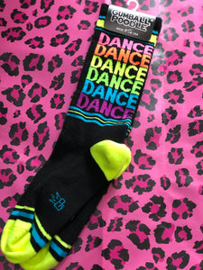Dance Socks by Gumball Poodle
