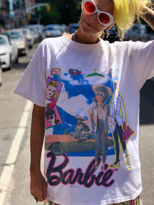 Vintage 1993 Barbie Tribute T-shirt | T Shirt - 80s 90s Retro Vintage Clothing | Spark Pretty