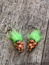 Mini Troll Earrings - Spark Pretty
