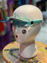 Colorful Flip Up Sunglasses