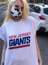 Vintage 80's New Jersey Giants Sweatshirt | Sweaters - 80s 90s Retro Vintage Clothing | Spark Pretty