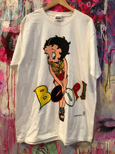 Vintage 90s Betty Boop Woop There it is! Hip hop Novelty T-shirt XL | T Shirt - 80s 90s Retro Vintage Clothing | Spark Pretty