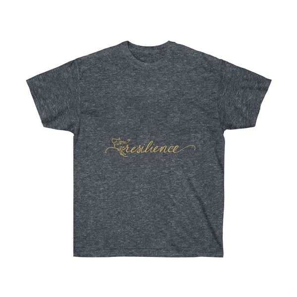 Resilience Unisex Ultra Cotton Tee