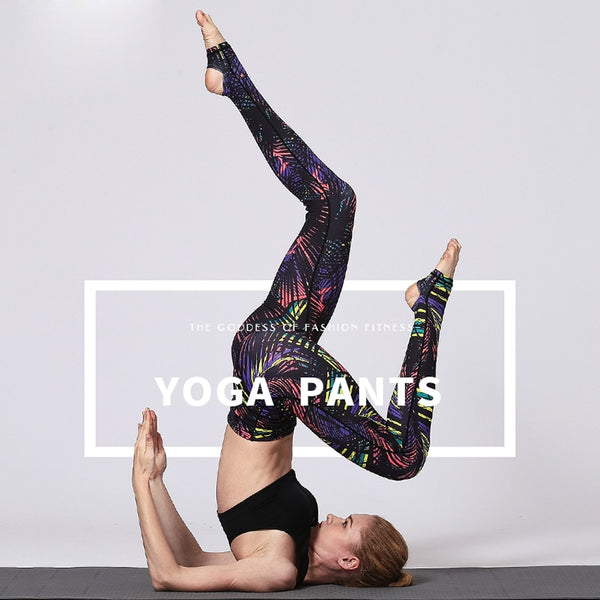 Danily Luxy Yoga Set