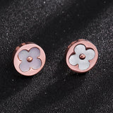 Dolly Stainless Steel Studs