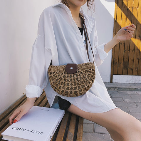 Summery Ratan Bag
