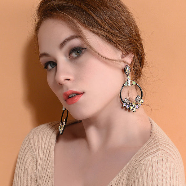 Myla Glam Earrings