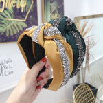 Mika Luxy Headpiece