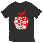 Teach For The Outcome