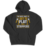 Play With Strippers