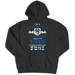 I'm A Police Officer - Youth Hoodie