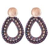 Caroline Drop Earrings