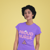 Proud Nurse-Ween Tee