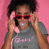 Glam is my name Tee