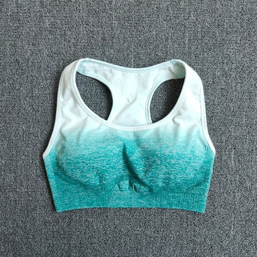 Luxy Ombre Workout Set