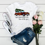 Multiple Styles Christmas Edition Tees